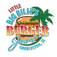 little big billy's, west ashley burger