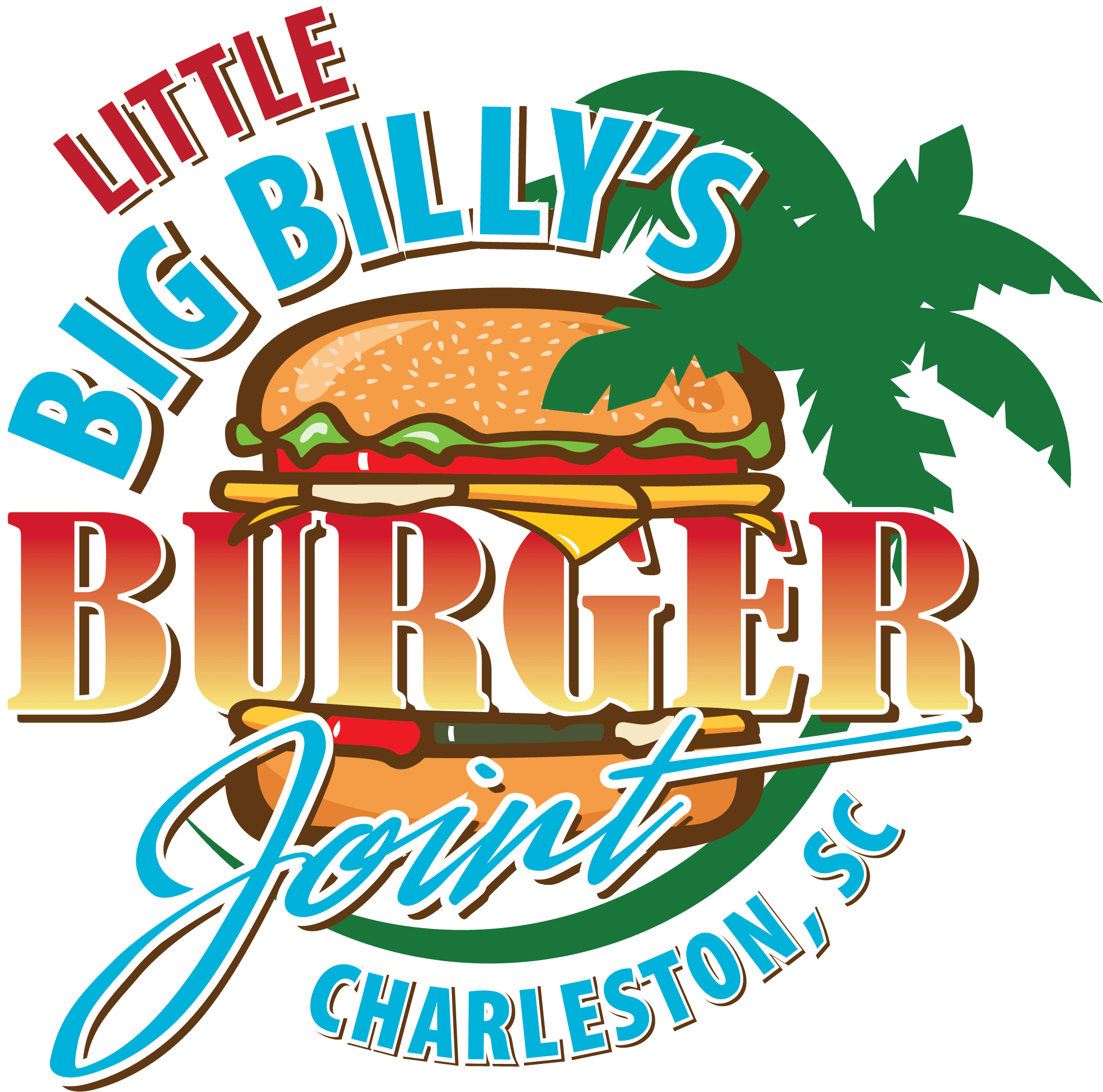 little big billy's, west ashley burger